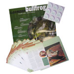 Frog Fact Files